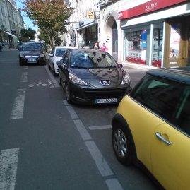 Orléans centre