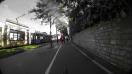 Des piétonnes sur un trottoir, mais où va-t-on ?