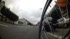 GCUM devant une intersection