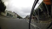 Intersection sans panonceau