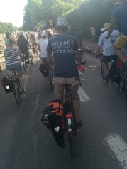 Oaxaca est plus jolie en bicyclette