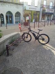 Place Guy Moquet, VAE