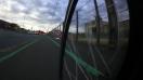 Interdit de tourner, coté vélo