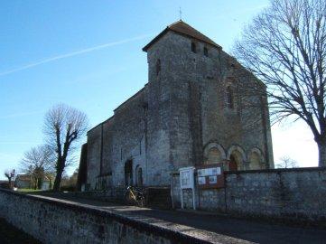 Église Ste Madeleine