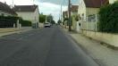 Ceci est une rue de Fleury