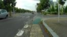 Violences urbaines, probablement les vélos.