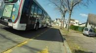 le bus.