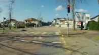 petite hésitation au quotidien (mais je tourne vers la côte de la rue Platon)