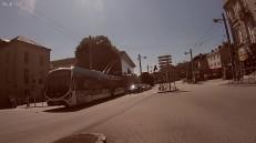 Oh ! Un trolleybus